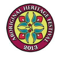 Aboriginal Heritage Festival 2013