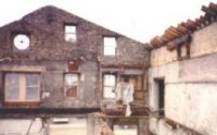 181 St. Andrew St. East gutted for reconstruction in 1992