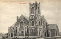 Melville Presbyterian Church ca. 1910