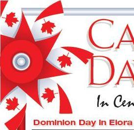 dominion day