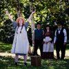 Anne of Green Gables rehearsal